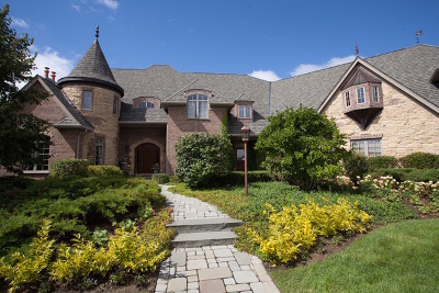 Johnsburg Single Family Home For Sale: 4505 Farmington Lane