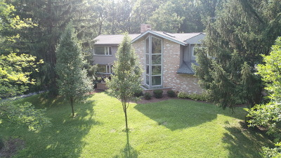 Elburn Single Family Home For Sale: 1s580 Il Route 47