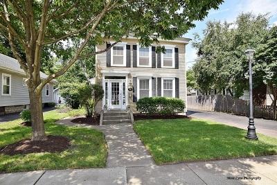 Batavia Single Family Home For Sale: 111 South Lincoln Street