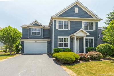 Foxford Hills Single Family Home For Sale: 363 Oakmont Drive
