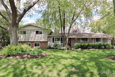 McHenry Single Family Home Contingent: 3718 Ellen Road