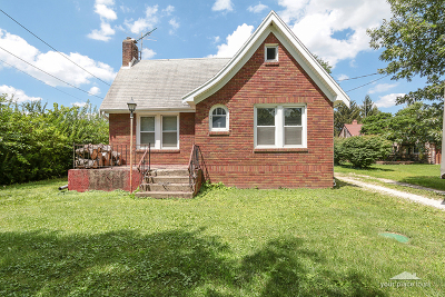 Oswego Single Family Home For Sale: 2185 State Route 31