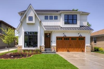 Elmhurst Single Family Home For Sale: 114 North Berteau Avenue