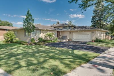 Elmhurst Single Family Home Contingent: 347 East Madison Street