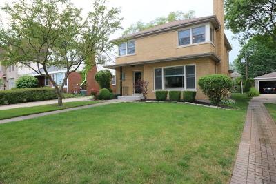 La Grange Single Family Home Contingent: 132 Drexel Avenue