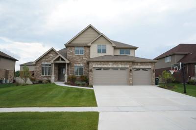 New Lenox Single Family Home For Sale: 1130 Brooke Lane