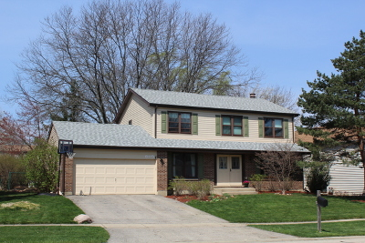 Countryside East Single Family Home For Sale: 805 Red Bridge Road