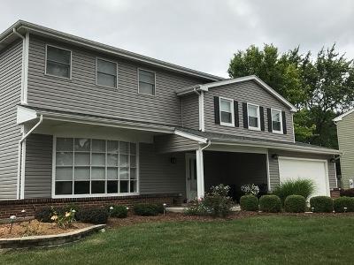 Westmont Single Family Home For Sale: 728 Philadelphia Avenue