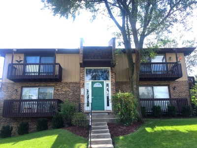 Rental For Rent: 226 Manor Drive #3