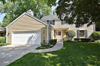 Batavia Single Family Home For Sale: 1041 Pueblo Drive