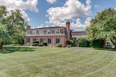 St. Charles Single Family Home For Sale: 1315 Persimmon Drive