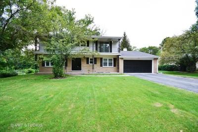Batavia Single Family Home Contingent: 331 Woodland Hills Road