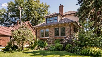Elmhurst Single Family Home For Sale: 330 East May Street