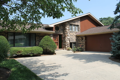 Lake Killarney Single Family Home Contingent: 6412 Lakewood Drive