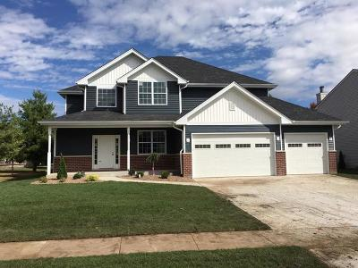 Shorewood Single Family Home For Sale: 1002 Callaway Drive West
