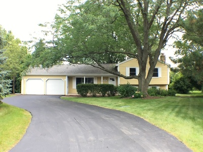 Batavia Single Family Home Re-activated: 1060 Cardinal Court