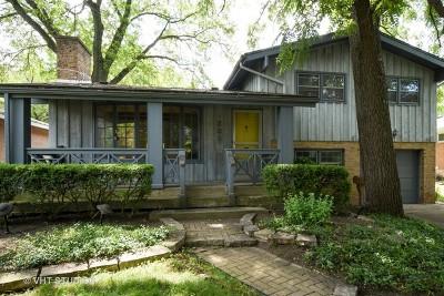 Barrington Single Family Home Contingent: 123 Sturtz Street