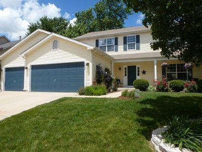McHenry Single Family Home Contingent: 1804 Redwood Lane
