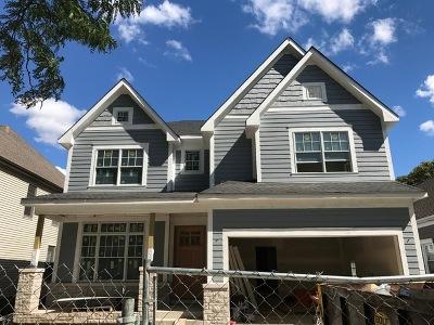 Elmhurst Single Family Home For Sale: 271 East 3rd Street