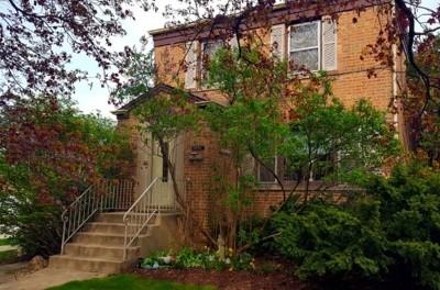 Evergreen Park Single Family Home For Sale: 8801 South Utica Avenue