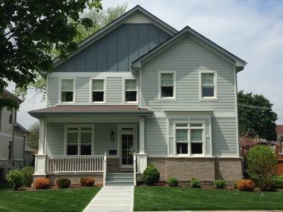 Elmhurst Single Family Home For Sale: 258 North Maple Avenue