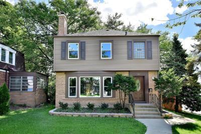 Elmhurst Single Family Home Price Change: 305 South Monterey Avenue