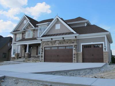 Ashwood Park Single Family Home Contingent: 4640 Sassafras Lane