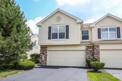 Condo/Townhouse Contingent: 2332 Georgetown Circle