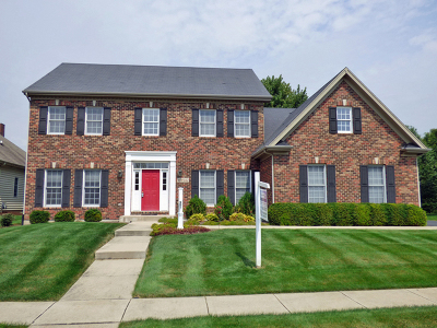 St. Charles Single Family Home For Sale: 40w142 Jack London Street
