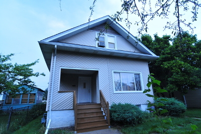 Melrose Park Multi Family Home Contingent: 1111 North 17th Avenue