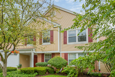 Wheaton Condo/Townhouse Contingent: 1750 Ardmore Lane #D