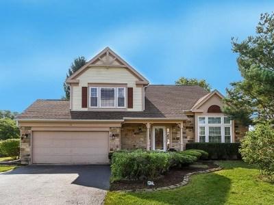 Bartlett Single Family Home For Sale: 1590 Lenox Court