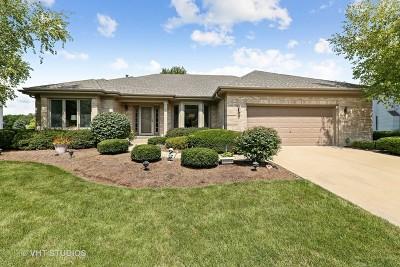Batavia Single Family Home For Sale: 443 Ridgelawn Trail