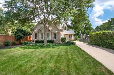 Western Springs Single Family Home For Sale: 402 47th Street