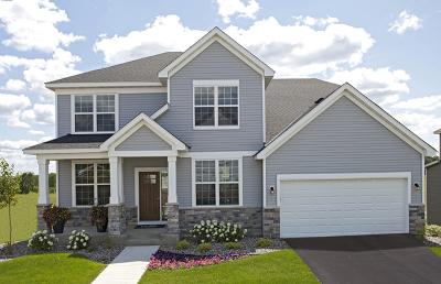 Geneva Single Family Home For Sale: 2568 Camden Street