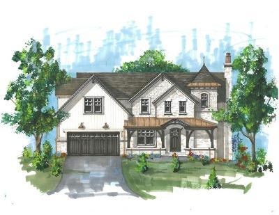 Glen Ellyn Single Family Home For Sale: 810 Highview Avenue