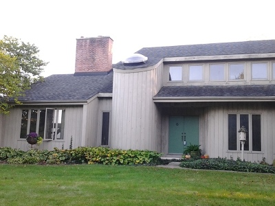 St. Charles Single Family Home For Sale: 5n619 Deer Run Drive