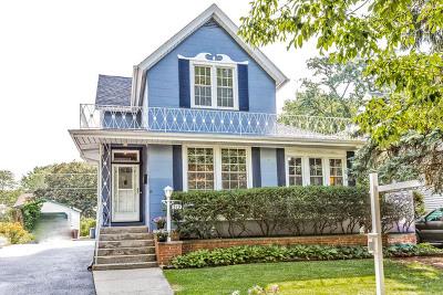 La Grange Park Single Family Home Contingent: 519 North Kensington Avenue