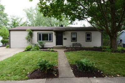 Geneva Single Family Home Contingent: 838 Valley Lane