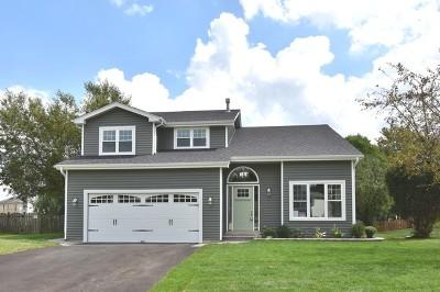 Batavia Single Family Home For Sale: 1221 Hillsboro Drive