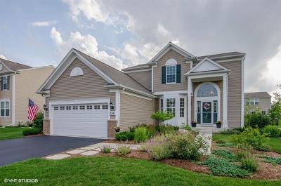 Carpentersville Single Family Home Contingent: 2391 Woodside Drive