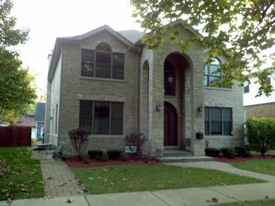 Chicago IL Single Family Home For Sale: $995,000