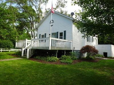 Barrington Single Family Home For Sale: 198 Bartlett Road