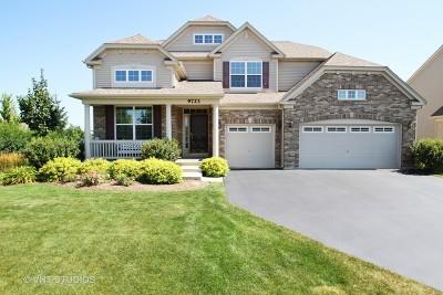 Huntley Single Family Home Contingent: 9723 Baumgartner Street