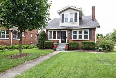 Elmhurst Single Family Home For Sale: 218 South Monterey Avenue