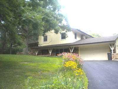 Marengo Single Family Home For Sale: 1302 Woodlane Drive