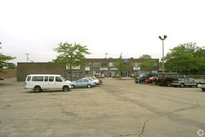 Schaumburg Commercial For Sale: 975 West Wise Road