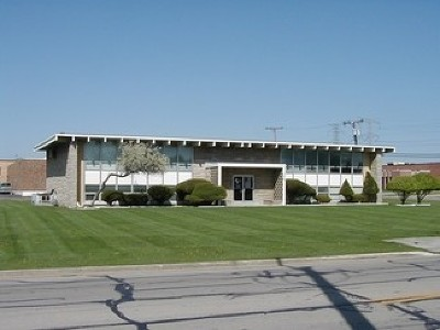 Carol Stream Commercial For Sale: 350 South Main Place