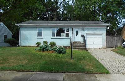St. Charles Single Family Home For Sale: 733 South 2nd Street