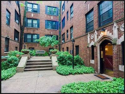 Cook County Condo/Townhouse For Sale: 1102 West Montana Street #3